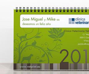 vetprint calendario