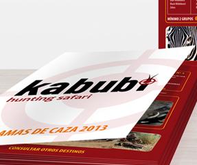 kabubi dossier