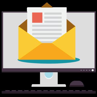 mailing personalizado
